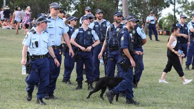 A class-action lawsuit is being launched against NSW police for illegal strip search claims